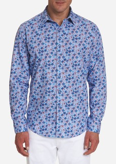 Robert Graham Finish Line Sport Shirt
