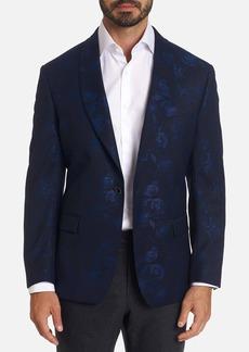 Robert Graham Floral Jacquard Sport Coat