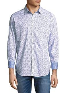 Robert Graham Fridley Printed Shirt