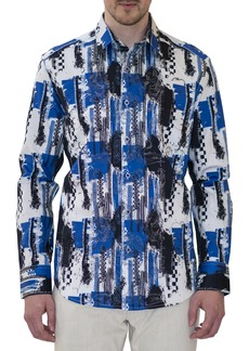 Robert Graham Gainesville Sport Shirt
