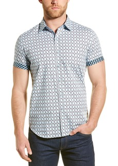 Robert Graham Gallatin Woven Shirt