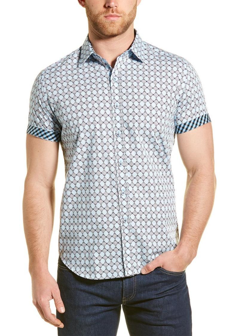 Robert Graham Gallatin Woven Shirt