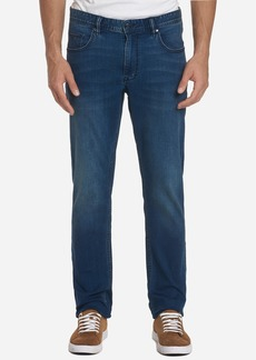Robert Graham Gettys Perfect Fit Jeans