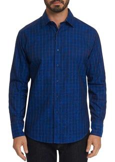 Robert Graham Gladstone Classic Fit Shirt