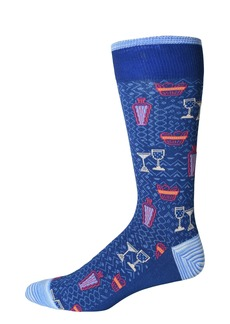 Robert Graham Golden Age Socks