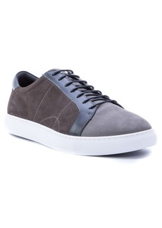 Robert Graham Gonzalo Low Top Sneaker (Men)
