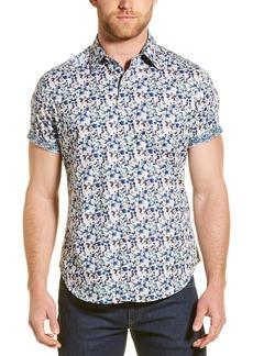 Robert Graham Gould Woven Shirt