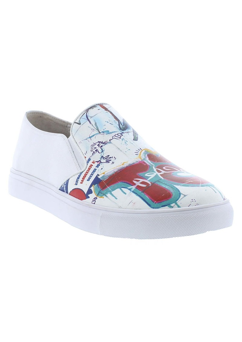 Robert Graham Grand Stand Sneaker (Men)