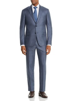 Robert Graham Graph-Check Classic Fit Suit - 100% Exclusive