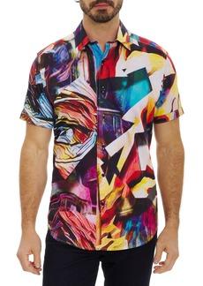 Robert Graham Grig Short Sleeve Shirt