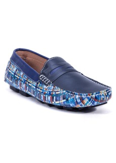 Robert Graham Haggard Driving Shoe (Men)