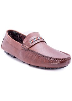 Robert Graham Hart Leather Loafer