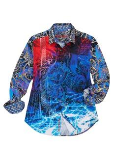 Robert Graham Hazelhurst Sport Shirt