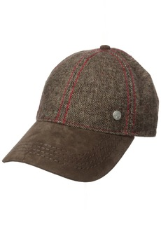 Robert Graham Headwear Men's Camp Eagle Baseball Cap