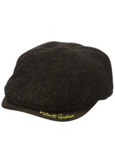 Robert Graham Headwear Men's King Lear Ivy Cap