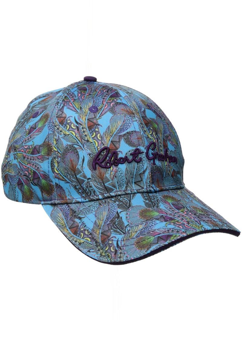 Robert Graham Headwear Men's Porsa Baseball Cap