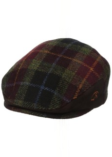 Robert Graham Headwear Men's Shakespeare IVY Cap
