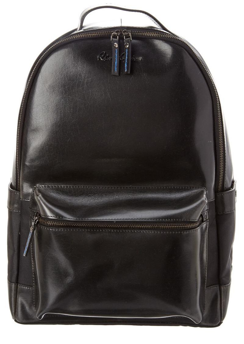 Robert Graham Helio Leather Backpack