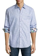 Robert Graham High Desert Long-Sleeve Sport Shirt