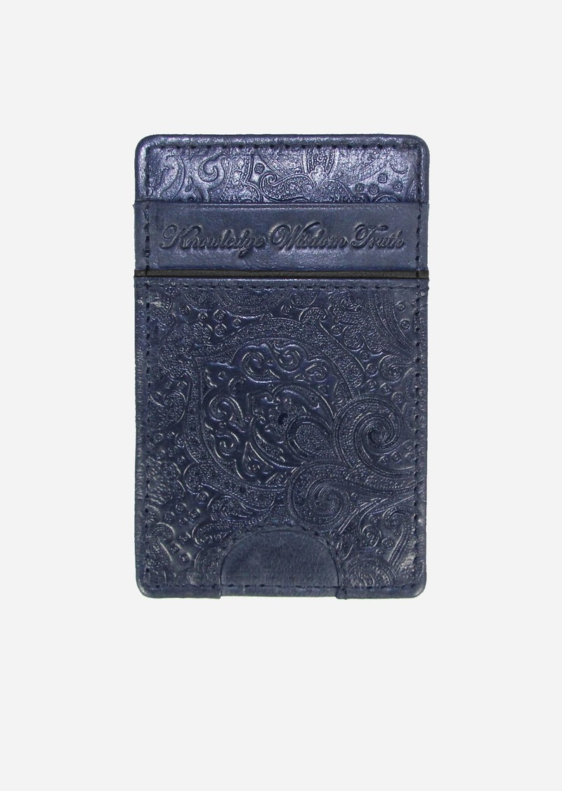 Robert Graham Himalaya Card Case