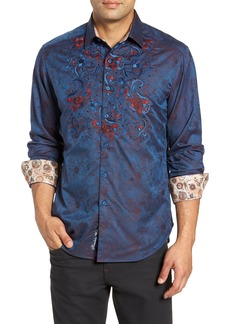 Robert Graham Imprint Classic Sport Shirt