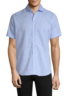 Robert Graham Isia Button-Down Shirt
