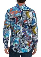 Robert Graham Isley Sport Shirt