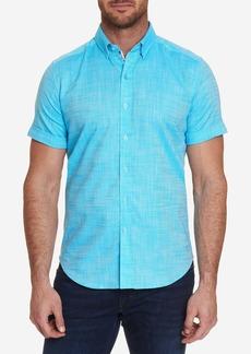Robert Graham Jackson Short Sleeve Shirt