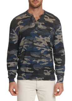 Robert Graham Jaxen Long Sleeve Knit