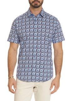 Robert Graham Jollyville Short Sleeve Shirt