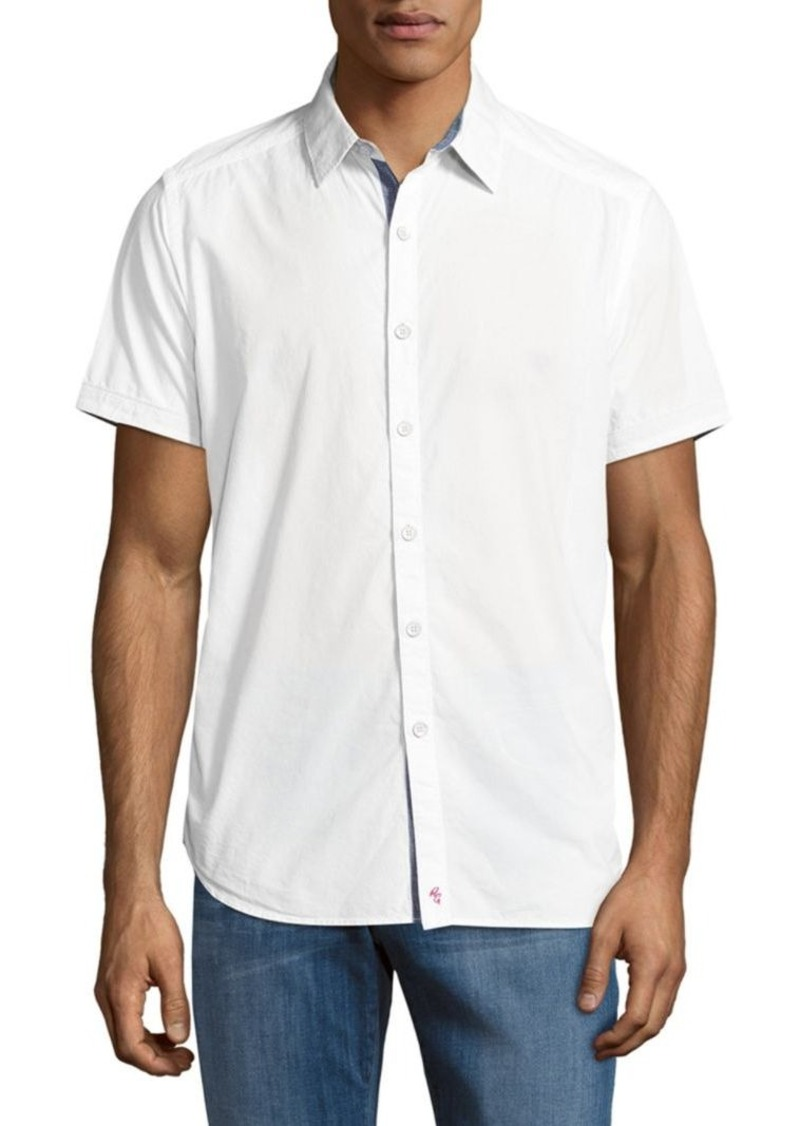 Robert Graham Kaedan Button-Down Shirt