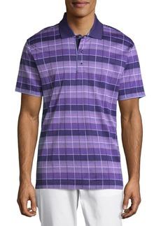 Robert Graham Kahuna Cotton Polo Shirt