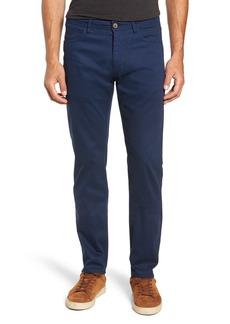 Robert Graham Kent Slim Fit Pants