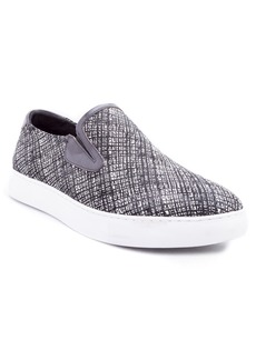 Robert Graham Kitson Slip-On Sneaker (Men)