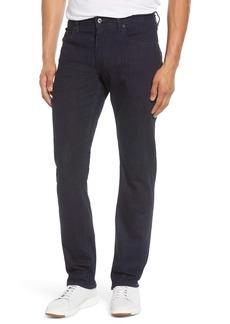 Robert Graham Koch Regular Fit Jeans (Indigo)