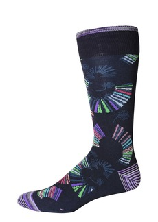 Robert Graham Land Of Oz Socks