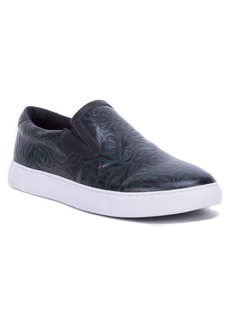 Robert Graham Lanning Slip-On Sneaker (Men)
