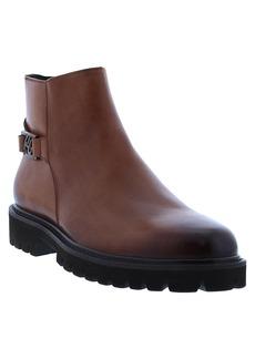 Robert Graham Lartigue Zip Boot (Men)