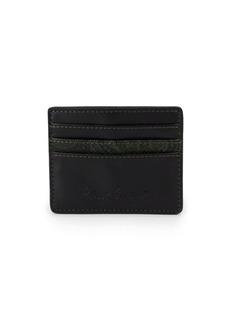 Robert Graham Leather Card Case