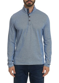 Robert Graham Leonard Knit