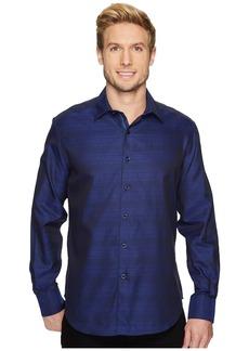 Robert Graham Lewiston Long Sleeve Woven Shirt