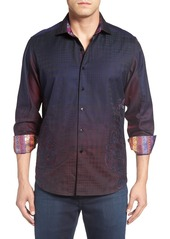 Robert Graham 'Limited Edition' Regular Fit Embroidered Sport Shirt