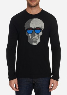Robert Graham Limited Edition Xray Vision Cashmere Sweater