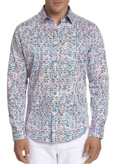 Robert Graham Limitless Classic Fit Shirt