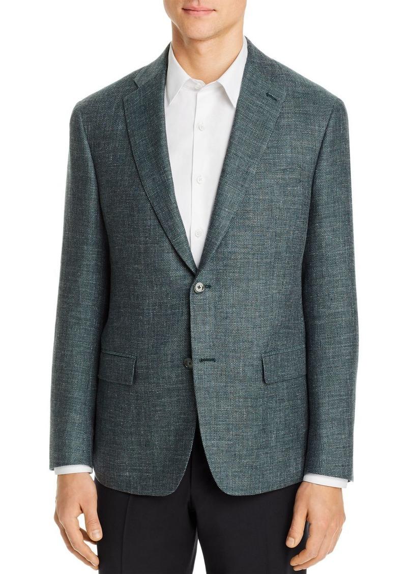 Robert Graham Linen-Blend Classic-Fit Sport Coat