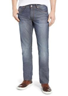 Robert Graham Loder Straight Leg Jeans
