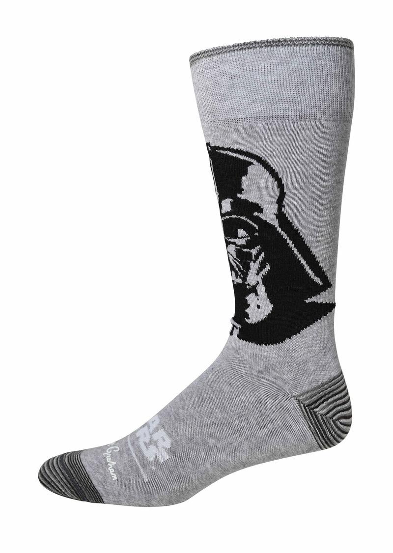Robert Graham Lord Vader Socks