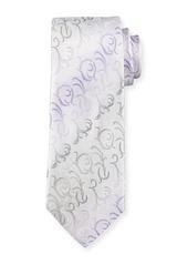 Robert Graham Lorne Jacquard Silk Tie