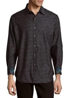 Robert Graham Maple Grove Collar Shirt
