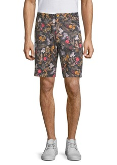 Robert Graham Maracas Printed Shorts